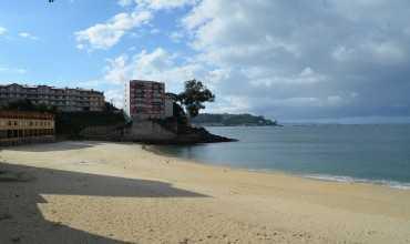 Playa de Loureiro - BUEU