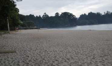 Playa de Lapamán - BUEU