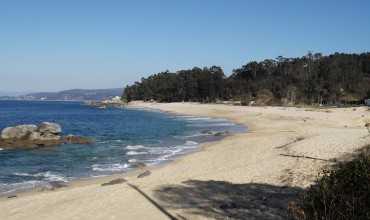 Playa Tulla - BUEU