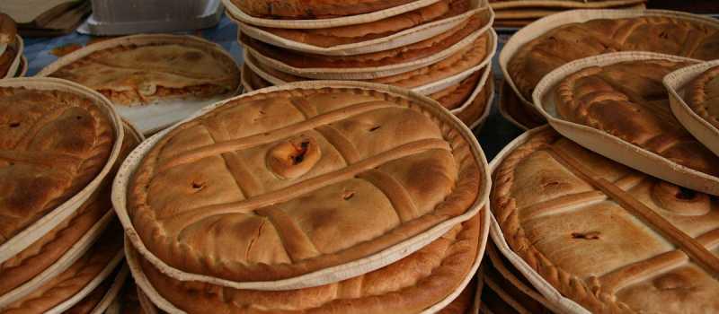 Las fiestas gastronómicas y romerías más importantes del verano en Galicia (Parte 1)