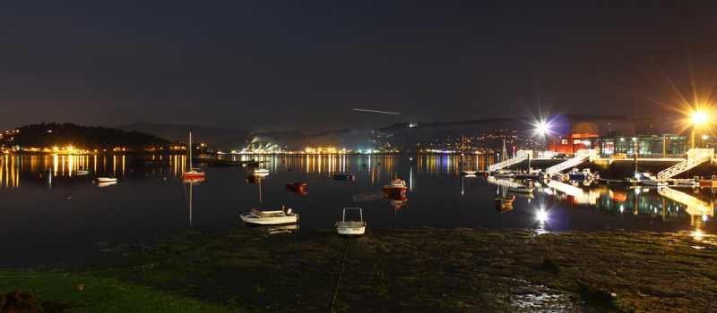 5 pueblos con encanto de Pontevedra
